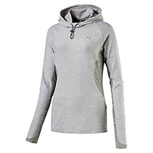 Running Women's Hooded Long Sleeve