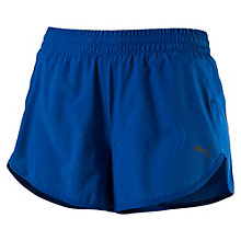 Running Damen NightCat Shorts