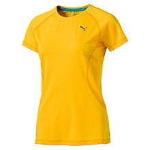 Running Damen PWRCOOL Speed T-Shirt