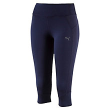 Running Women's PWRCOOL Speed 3/4 Tights