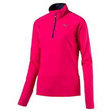 Running Damen PWRWARM Langarm-Shirt