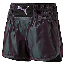 Active Training Women's Explosive Shorts