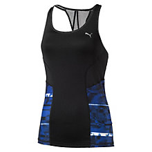 Active Training Damen All Eyes On Me Tank-Top