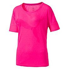 Active Training Damen Loose T-Shirt