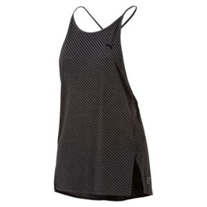 Active Training Women's Dancer Draped Tank Top