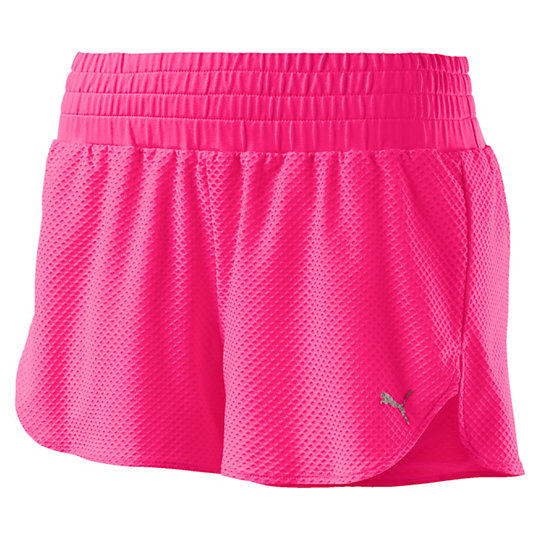 Active Training Women's Mesh Shorts