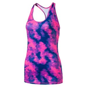 Training Women's Essential Layer Graphic Tank Top
