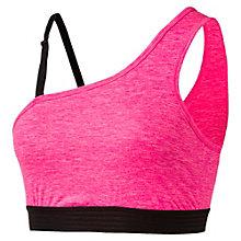 Training Damen Yogini One Shoulder Sport-BH