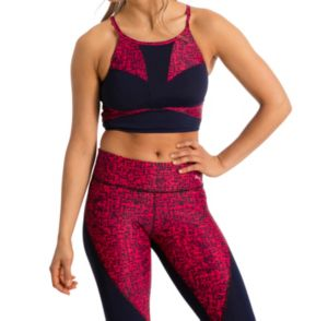 Active Training Women's Culture Surf Crop Top