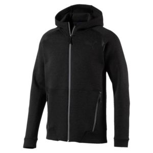 Active Training Men's Power Hooded Jacket