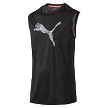 T-Shirt sans manche Active Training Vent pour homme