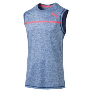 Active Training Men's Bonded Tech Sleeveless Shirt