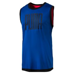 Active Training Men's Sleeveless Shirt