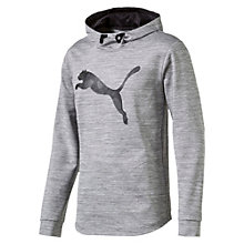 Active Training Men's Tech Fleece Hoodie
