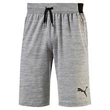 Active Training Men's Tech Fleece Shorts