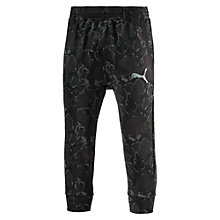 Active Training Men's Tech Fleece 3/4 Pants