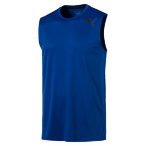 Training Men's Essential Sleeveless Shirt