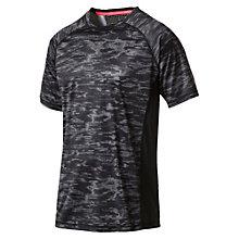 PWRCOOL ベント グラフィック SS Tシャツ