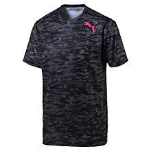 テック グラフィック SS Tシャツ