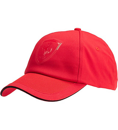 Ferrari Lifestyle Adjustable Hat