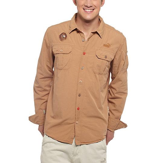 Long Sleeve Wilderness Shirt