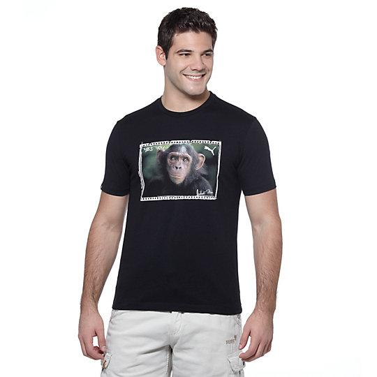 Wilderness Vintage Chimp T-Shirt