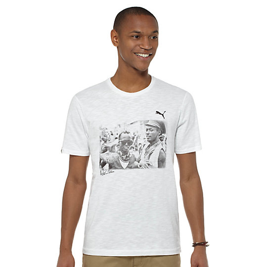 Wilderness Afar People T-Shirt