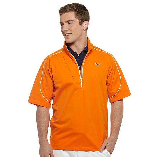 Knit Golf Wind Jacket