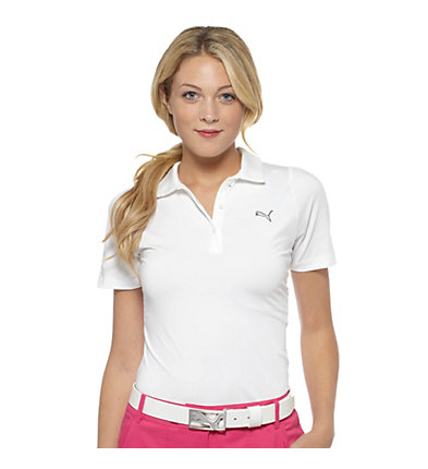 Duo-Swing Golf Polo Shirt
