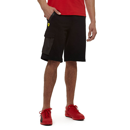 Ferrari Sweat Shorts