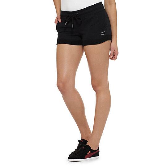 Flirty Shorts