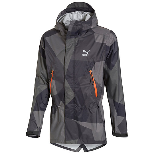 PUMAMMQ Transitional Jacket