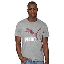 Heritage No. 1 Logo T-Shirt
