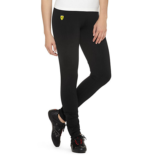 Ferrari Leggings
