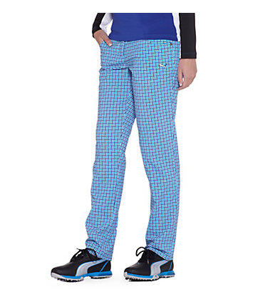 Fashion Golf Pants