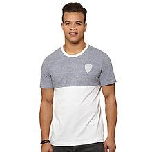 Ferrari Small Shield T-Shirt