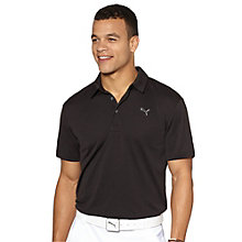 Tech Golf Polo Shirt
