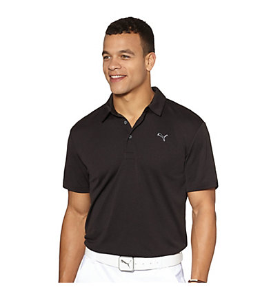 Tech Golf Polo Shirt