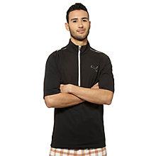 1/4 Zip Short Sleeve Golf Storm Jacket