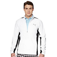 1/4 Zip Golf Storm Jacket