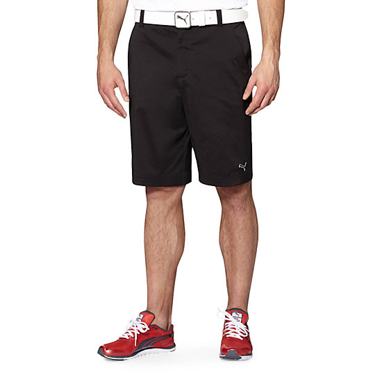 Tech Golf Bermuda Shorts