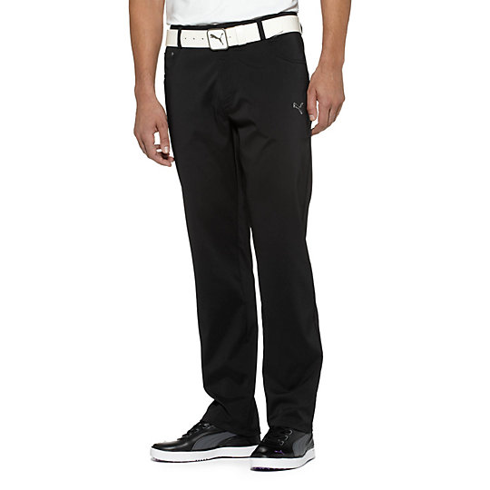 Tech 6 Pocket Golf Pants
