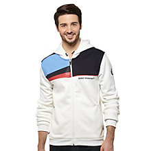 BMW Bonded Hooded Jacket