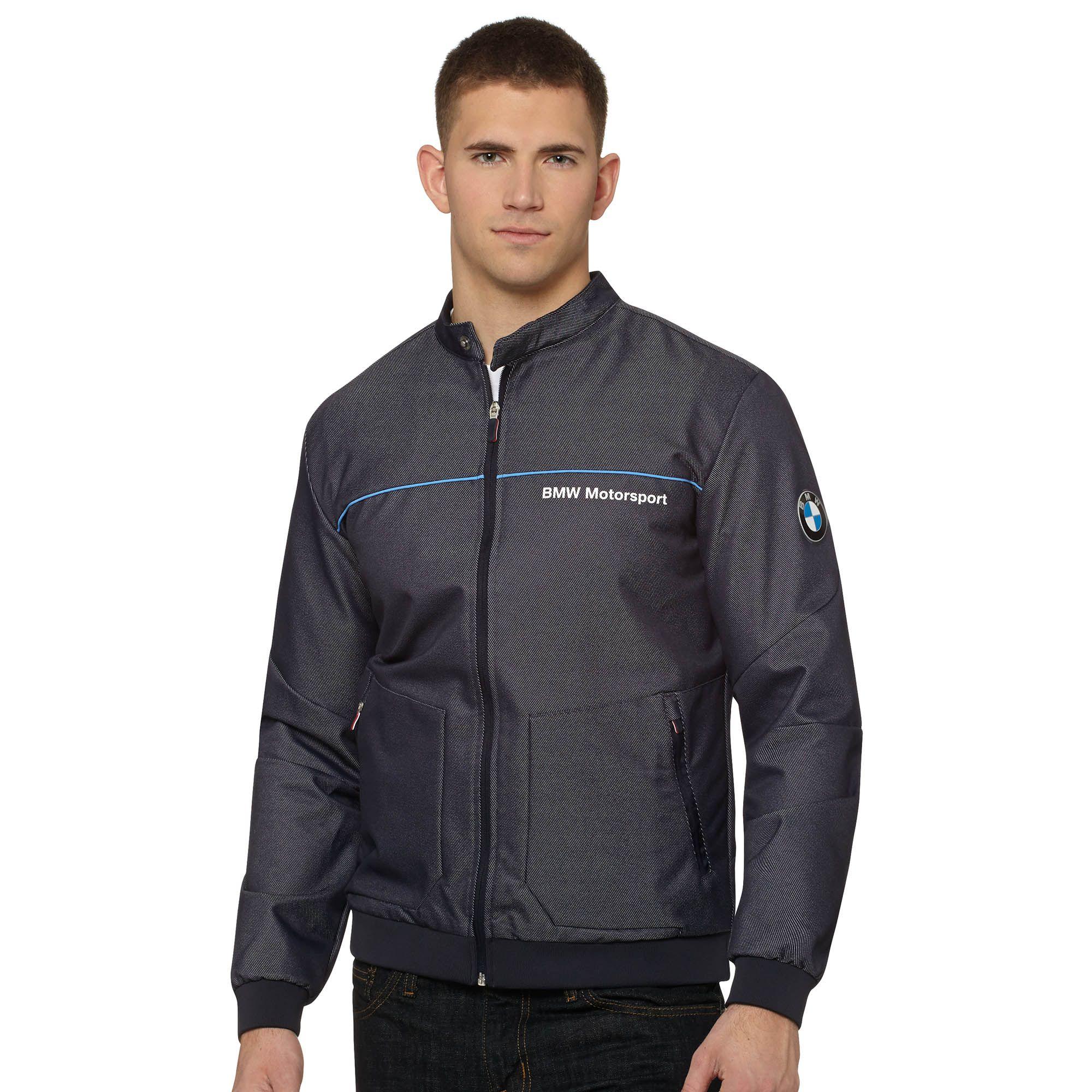 BMW Statement Jacket