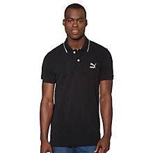 Varsity Polo Shirt