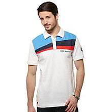 BMW Fan Polo Shirt