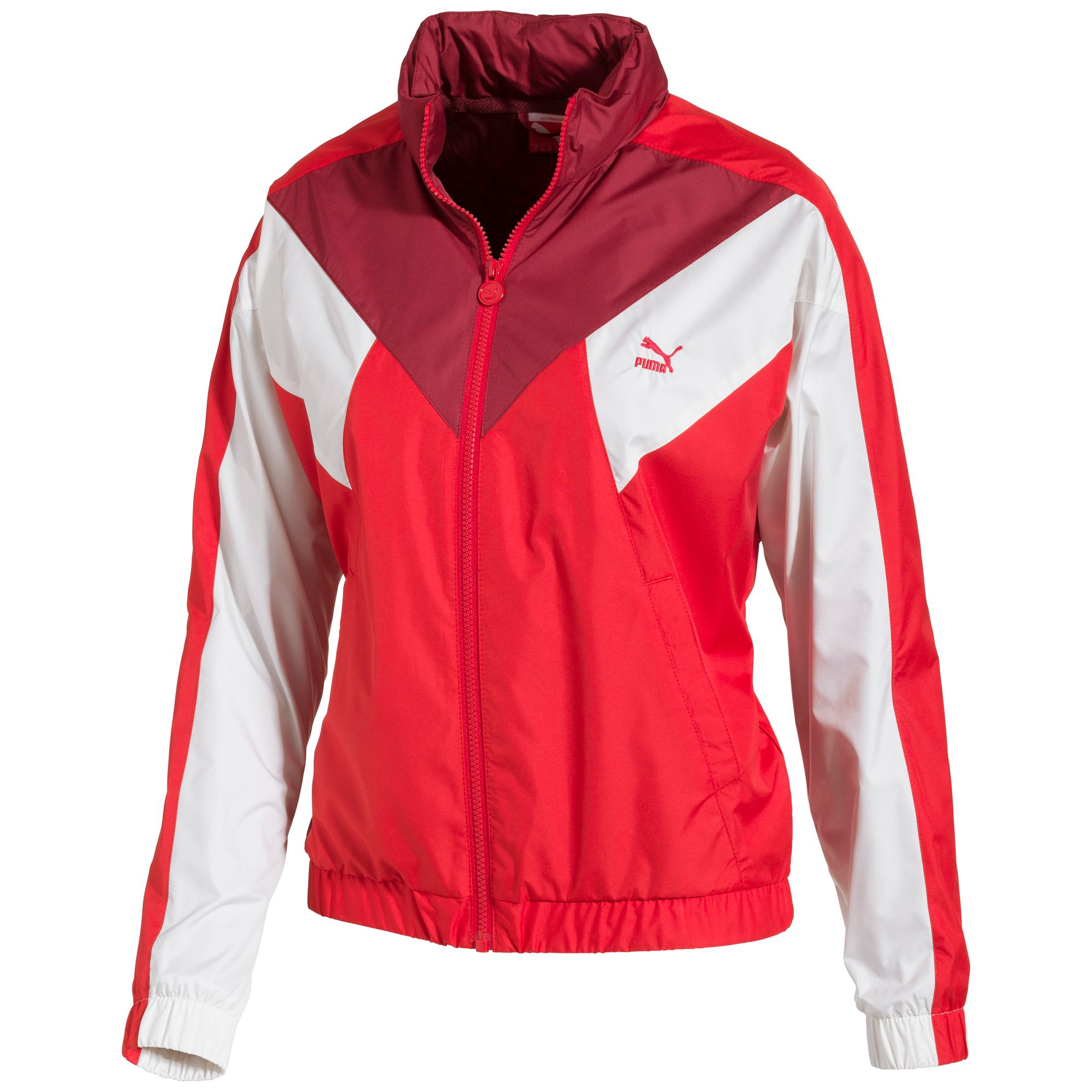 puma windbreaker damen