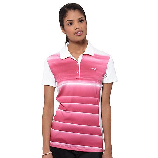 Digi-Sky Golf Polo Shirt