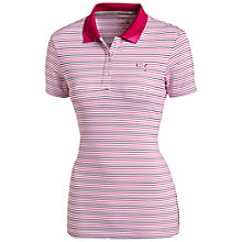 Golf road map polo.