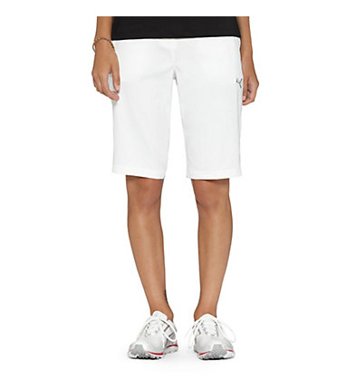 Tech Golf Bermuda Shorts